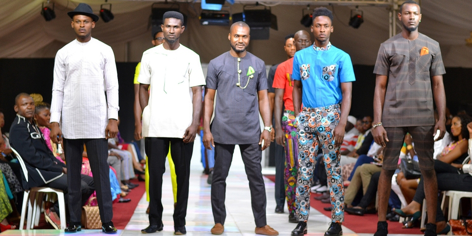 South African Fashion Designers