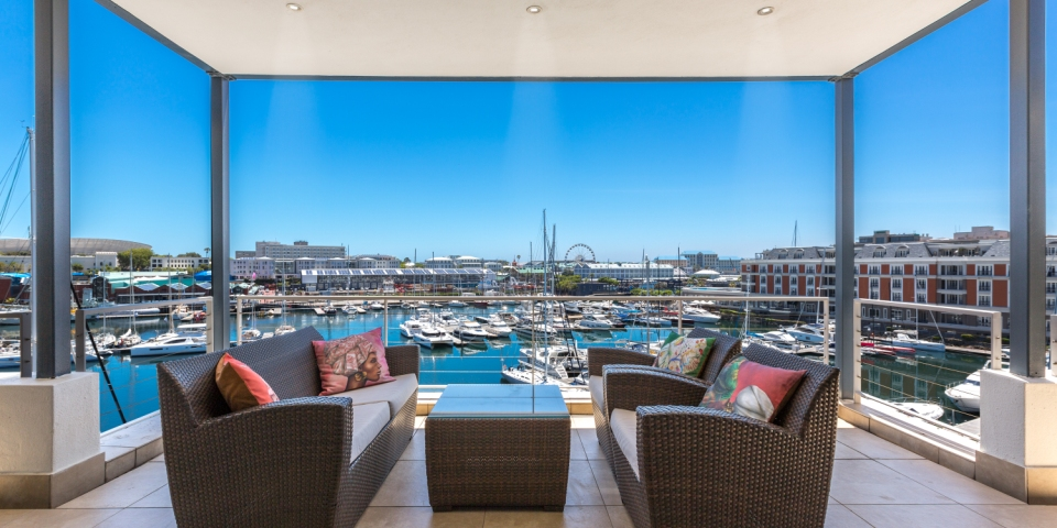 Luxury homes in the heart of South Africa