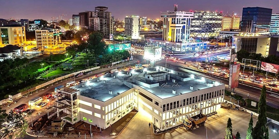 The rising popularity of mixed-use development model for
