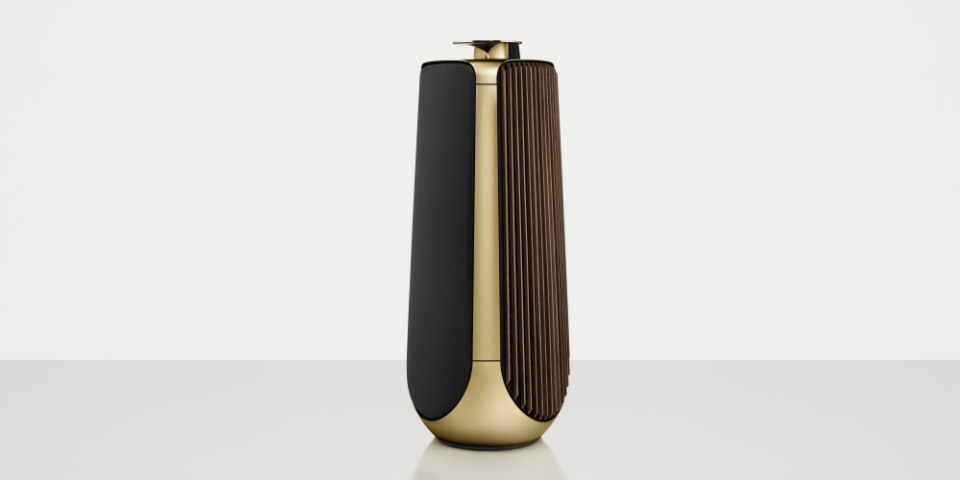 bang olufsen speaker elite living africa