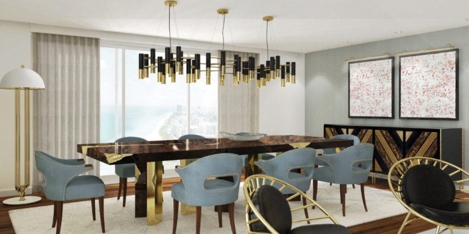A New Apartment Designed By Covet House.