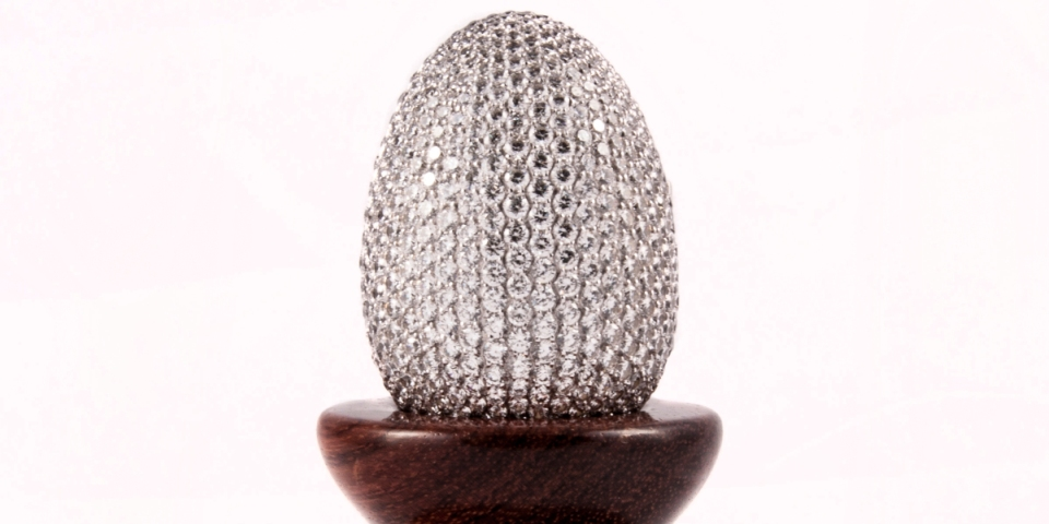 diamond egg elite living africa