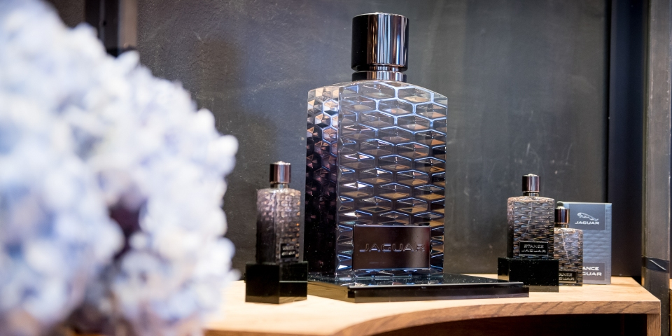 jaguar fragrances elite living africa