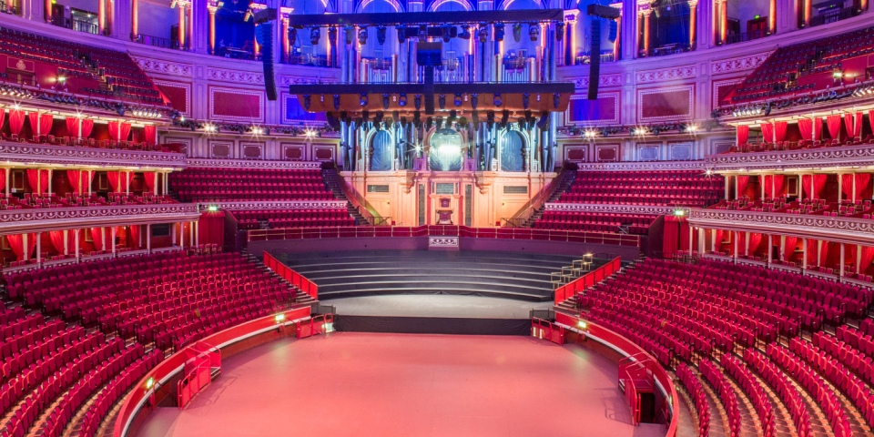 royal albert hall elite living africa