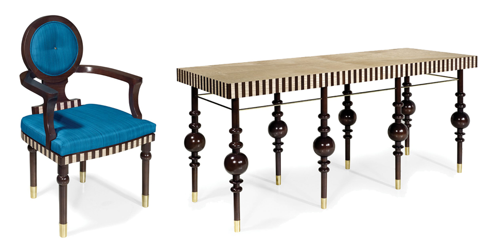 table chair Elite Living Africa