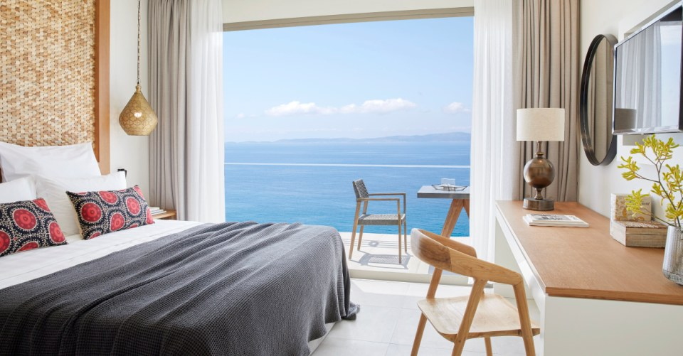1.One Bedroom Family Suite Sea View marbellaelix19 0242