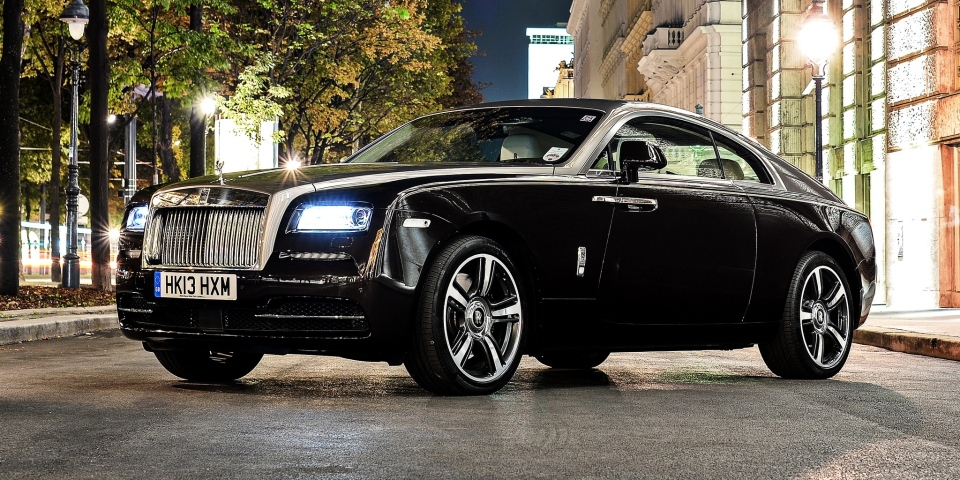 Rolls-Royce motor cars return to Andalusian Coast