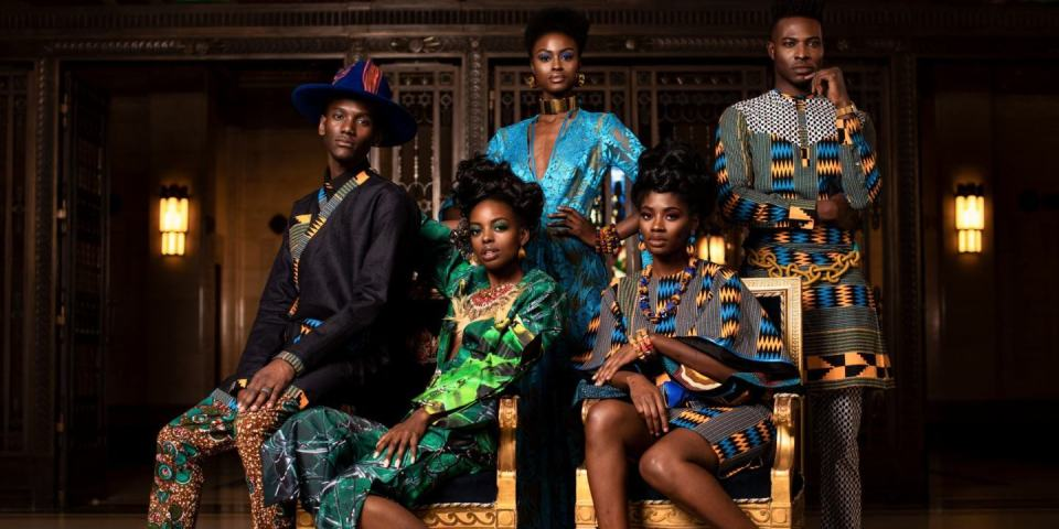 Africa Fashion Week 2019 was a hit