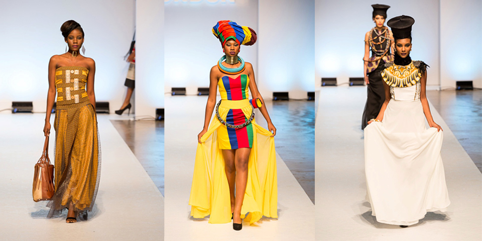 Africa Fashion Week London 2016 to welcome host of designers