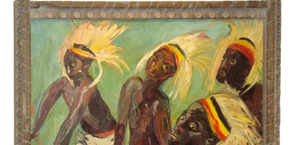 Irma Stern's South African art to go on auction in Bonhams, London