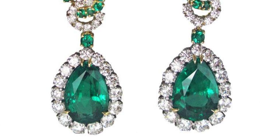 Gemfield launches emerald and ruby jewellery collection