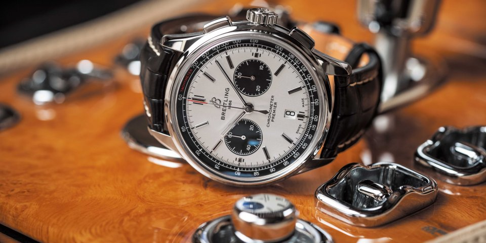 breitling watch elite living africa