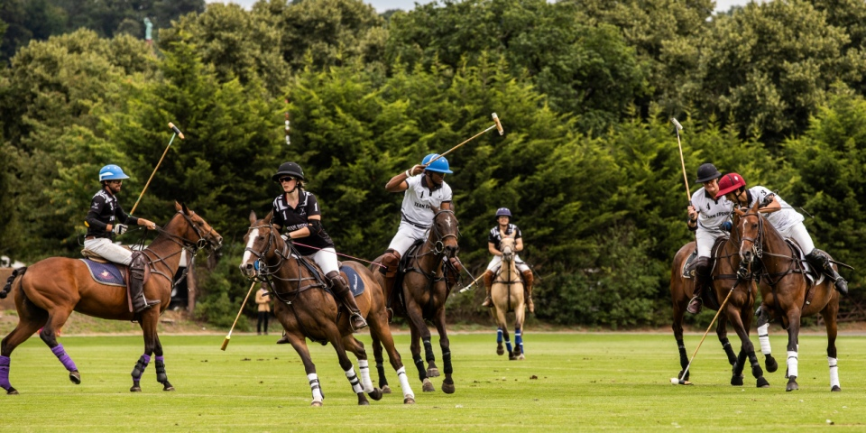 African Polo Extravaganza strikes again in London
