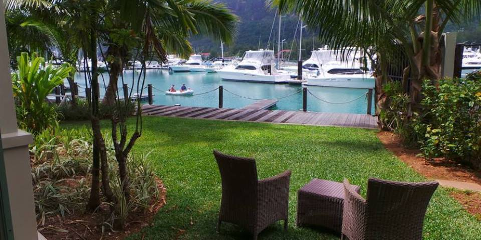 Eden Bleu Hotel, Seychelles launches two new apartments