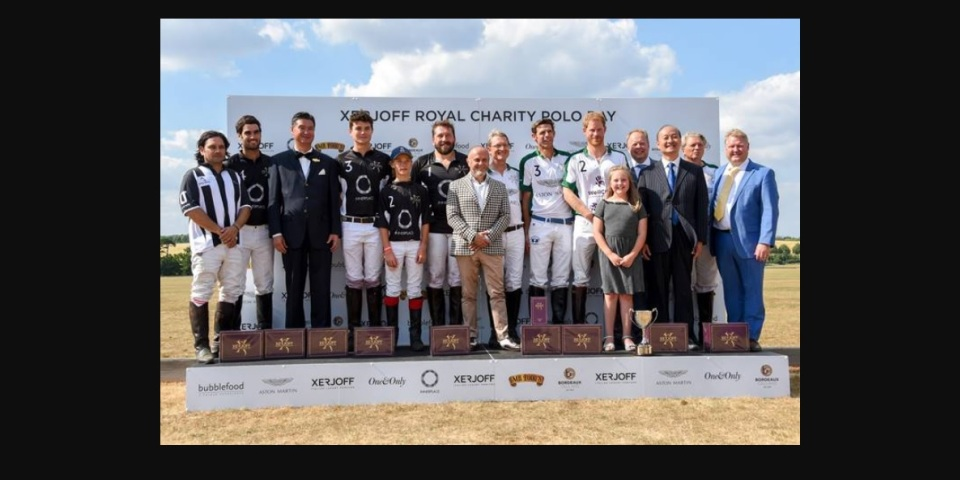 Xerjoff Royal Charity Polo Cup